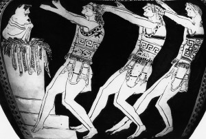 ημιχόριο-αρχαίο-δράμα